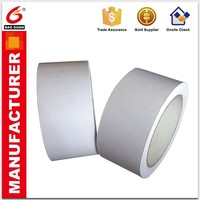 Guangdong Wholesale Brown and white water activate Kraft paper gummedTape