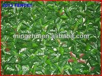 2013 Garden Supplies PVC fence New building material kudzu vine wall paper