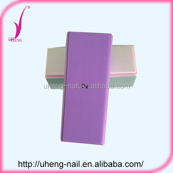 Wholesale china best buffer nail , nail buffer block