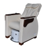 Electric Foot Pedicure Chair Foot SPA Massage Chair With Sink