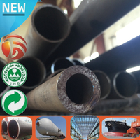 Hollow Tube Seamless a53 type e steel pipe Seamless Steel Pipe Quality High abs steel pipe