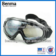 Fashion Goggles for Dirt Bike ATV, New Style Dirt Bike Goggles, Helmet Motorcycle Goggles with PC Lens!!