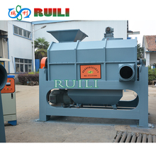 Waste Plastic Film Squeezing Dewatering Drying Machine for PP/PE Film Used in Washing Line
