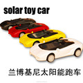 New Mini Solar Power Toy Car Product for kids solar toy car