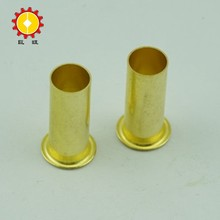 factory prices aluminum copper hollow rivet