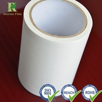 Plastic Stretch Film PE Milky Protective Film for Wholesale