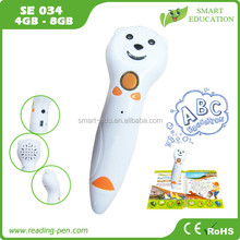 new arrival learning machine translator pen wizard translation speaking pen to learn English Russian French Turkish