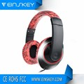 wholesale silent disco disposable beads headphone