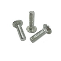 Round Head Long Neck Carriage Bolt