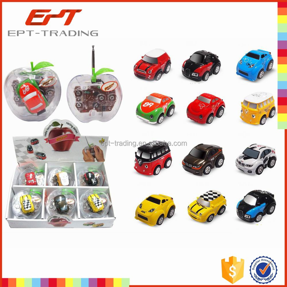Wholesale 4 channel mini toy car for sale rc mini car for kids