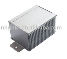 JH-6041 aluminum amplifier enclosure