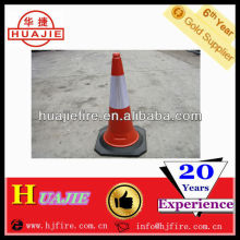 PE plastic traffic cone (middle east type)