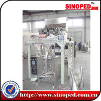 Instant Peanuts Sachet Packing/Filling Machine
