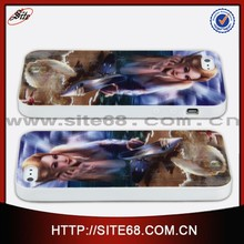 Cheap price 3d images phone cover for iphone 5, skin case for iphone 5 case