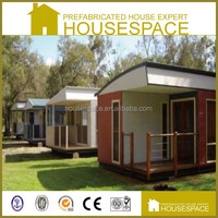 Decorated Portable Dismountable Container Home Nice Designed from China