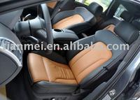 auto leather car seat cover
