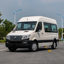 Popular Electric MPV with 10-18 seats
