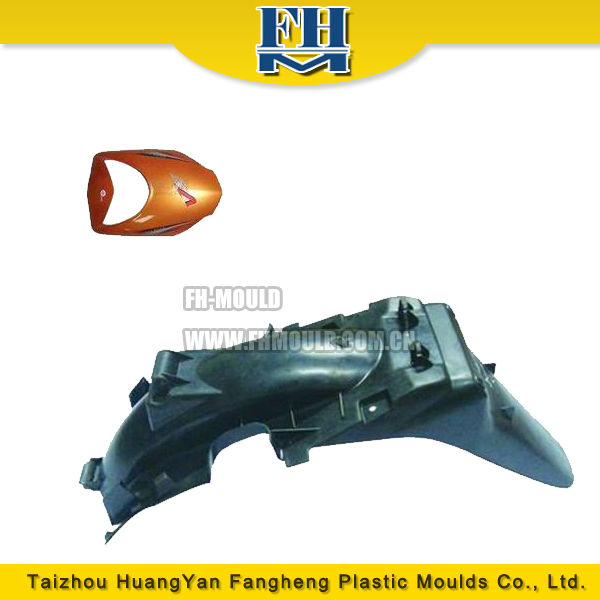 Motorcycle & Electric car mould in china new styles