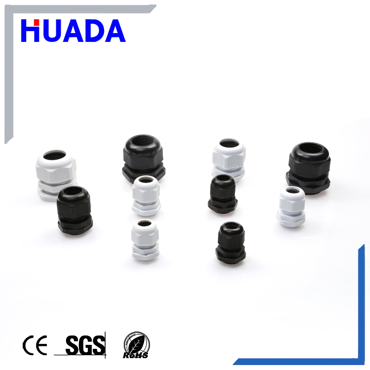 high density Brass Metallic Cable Glands