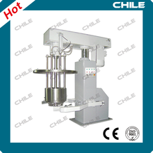Pigment grinder/paint grinding machine/basket mill of CHILE