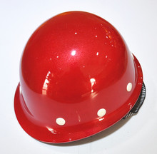 En 397 ABS/PE Hard Hat american Safety Helmet for Construction Workers Industry Mining Safety Equipment