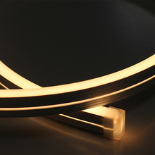 Relight smd 5050 flexible rechargeable <strong>rgb</strong> 3528 swimming pool waterproof neon led strip