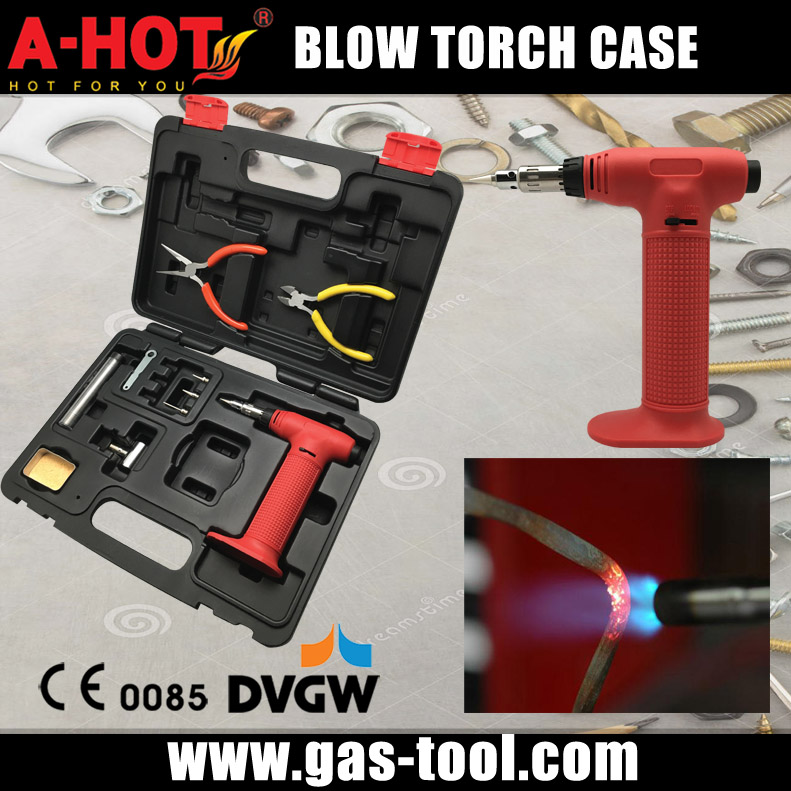 Professional Hardware Tools Blow Molded Case