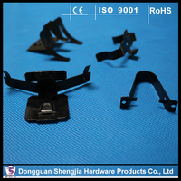 High quality Professional precise auto metal clips