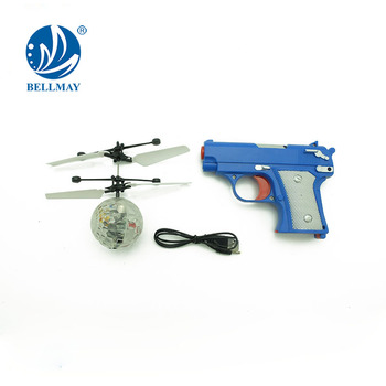 Best selling rc radio remote control ball