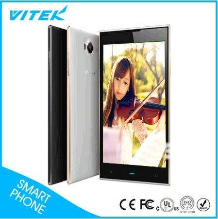 2015 Hot OEM Cheap Big Screen 5inch Lowest Price China Android Phone