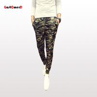 MOON BUNNY 8 Styles New 2016 Sweatpants For Men Camouflage Military Pants Mens Joggers Baggy Pants Men's Sports Pants Pantalones