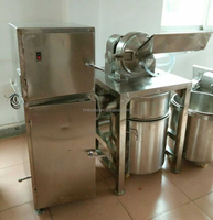 dried fruit milling machine
