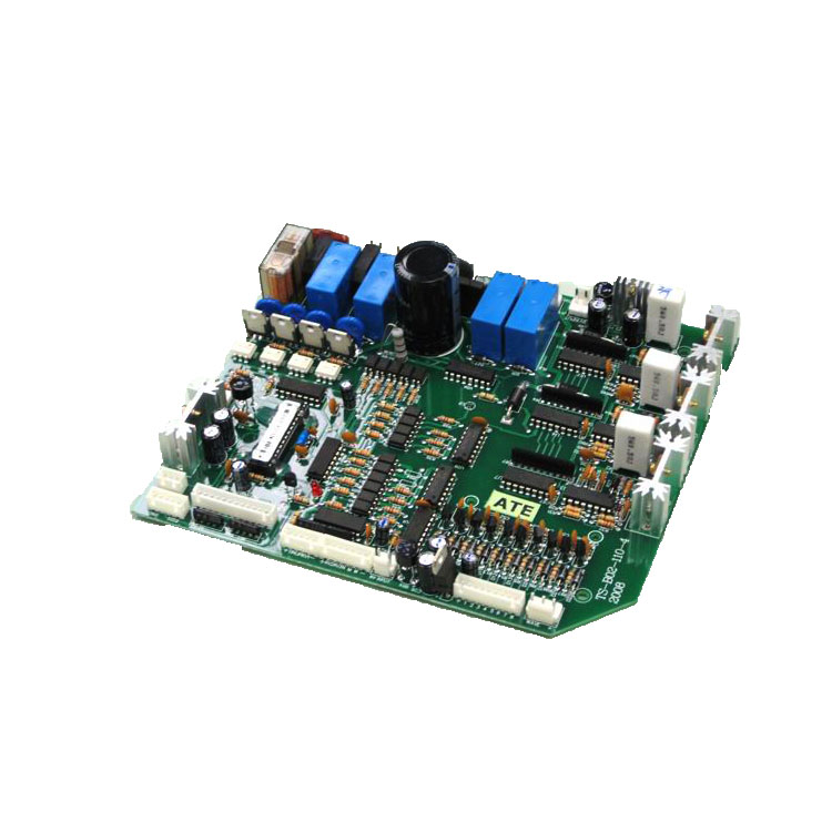 Low cost custom design ROHS motherboard smt pcb board Assembly