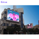 outdoor full color led commercial advertising display screen digital board