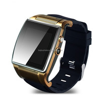 2015 Fashion Bluetooth Smart Watch Wrist Watch A9 Samrt watch for iPhone 4S/5/5S/6 Samsung S4/Note 2/Note 3 Android Phone