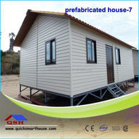 High quality steel modular housing for mining and construction site worker