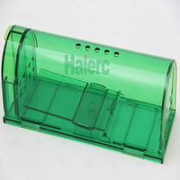 Extra Large Humane Rodent Trap Rats and Mice Trap, Catch & Release with Added Air Holes