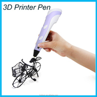 2016 new 3 d printing machine shcool pen 3d printer for assembly toys
