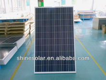130w photovoltaic solar panel for waterpump