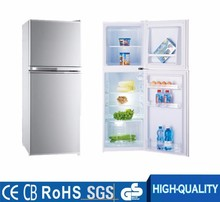 Double sided vegetable refrigerator, portable super general refrigerator