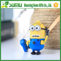 High Quality New Style Minions 64Gb Usb 2.0 Flash Drive
