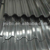 Hot Selling Minerals Metallurgy Material Corrugated
