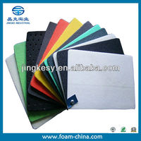 non water absorption good quality shock proof ixpe foam roofing foam underlayment
