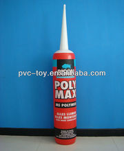 big design inflatable pvc glue brand advertising model