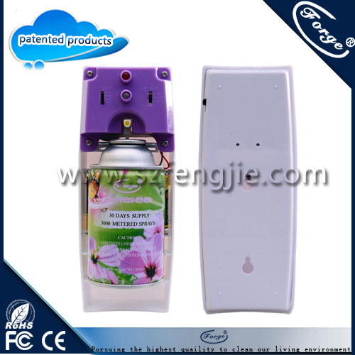 Fashional freshener dispenser automatic car home toilet deodorant