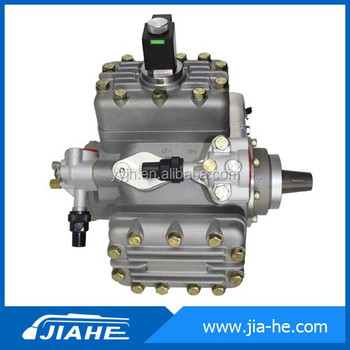 Bus Air conditioner Bock rotary compressor FK40-655K with unloader