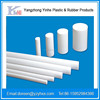 China Manufacturer High quality 100% Virgin PTFE teflon rod prices from jiangsu