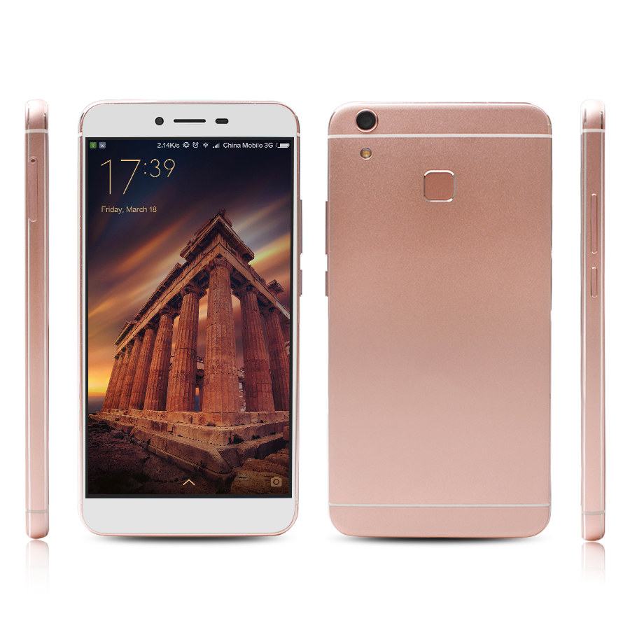 Sample Avaliable 4G Quad Core Smart Phone 5 inch Cheap & High Quality, Promotion Price Hot Sale