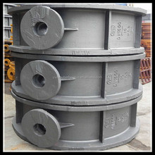 duction Iron/carbon steel Foundry casting