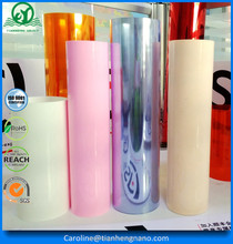Rigid White Matt Pvc Film /pvc Roll/pvc Sheet For Printing,Advertising
